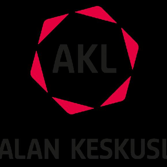 AKL logo 1-rivi