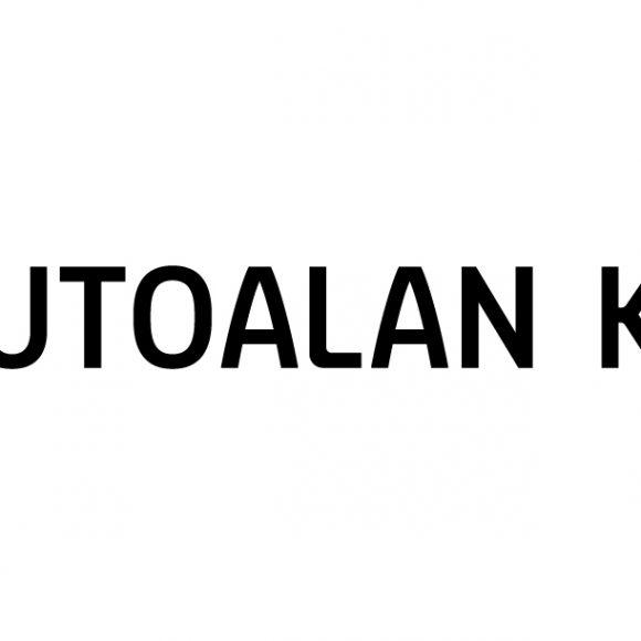 AKL logo vaaka